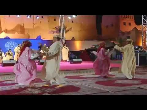 OUDADEN / ADOR TOT / Tachelhit Tamazight Maroc Music