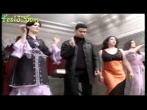 Najat El Housimia - نجاة الحسيمية
