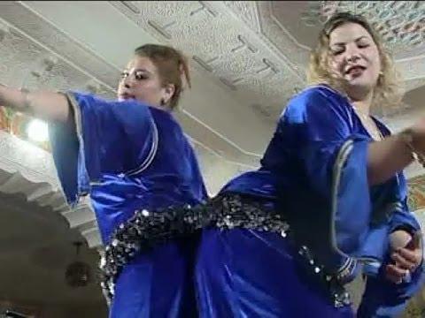 Chaabi Marocain 2014 - Malika El Marrakchia - Nari Taybghiha