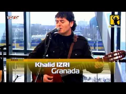 Khalid Izri 2012 - Granada HD