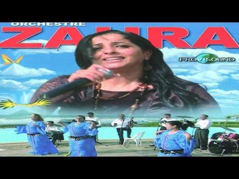 Orchestre Zahra - Bkit 3lik Amimti