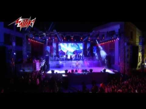 Nasini El Donya - Ragheb Alama نسينى الدنيا - حفلة - راغب علامة