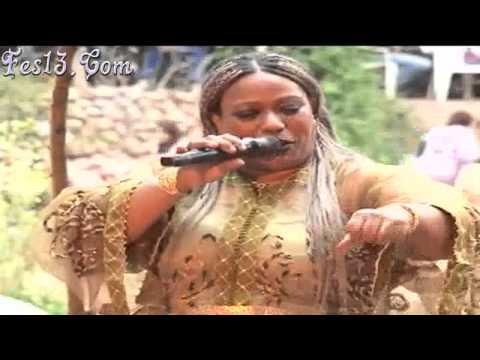 Khadija El Ouarzazia - T3ala Lia Ya Zin