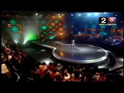 Rachid Lamrini 2014 - Soiree Angham 2M - Kachkoul Chaabi 2014
