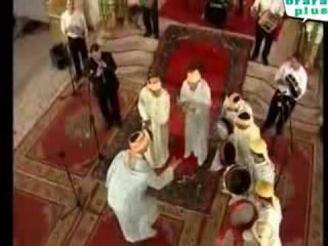 Said Dahbi Ghayta hayet Chaabi Marocain