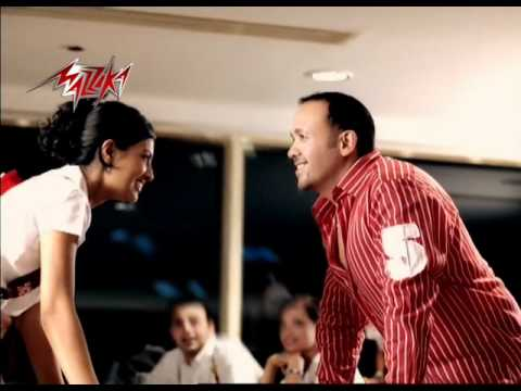 Oul Alaya Magnon - Hesham Abbas قول عليا مجنون - هشام عباس