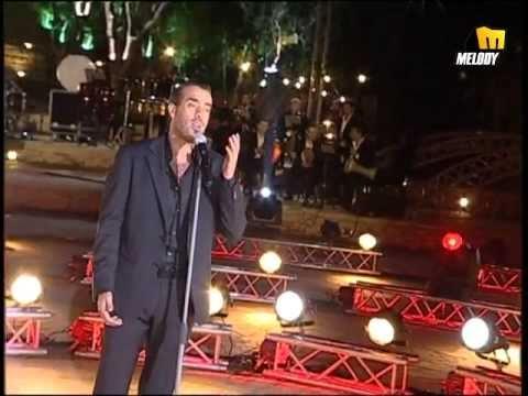 Nicola Sa'ada Nakhla - Beta'ref - Live / نقولا سعادة نخلة - بتعرف - حفلة