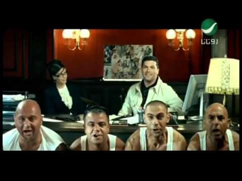 Fares Karam El Tannoura فارس كرم - التنورة