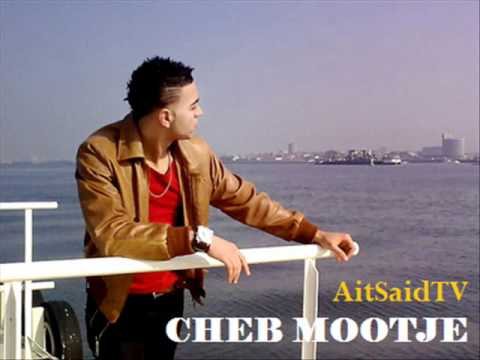 Cheb Mootje - Nesh Ghsegh Admershegh