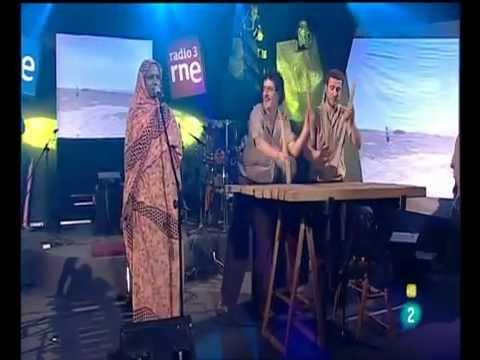 OREKA TX -  Amazigh