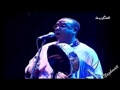 Jil Jilala - L'Boura9ia - جيل جيلالة ـ البراقية