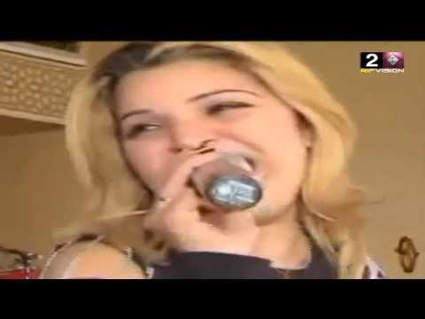 mohamed el guerciffi et cheba hannane 2013