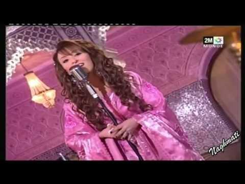 Samia Amer - Aw3edak *  سامية عامر ـ أوعدك