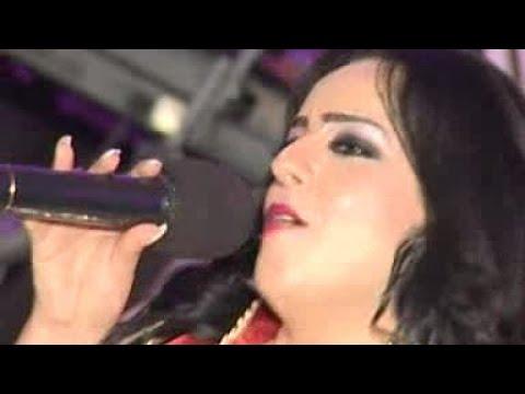 Nadia Laaroussi - Sbaa Fel Ghaba - نادية العروسي - السبع فالغابة