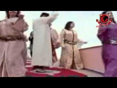 Radia Tazi - Ya Lamima - Chaabi 2012 HD