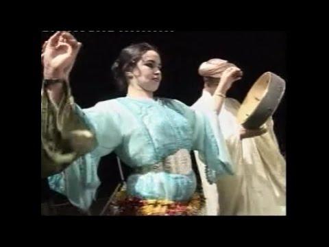 Najat El Hoceima - Mayammi Throhad