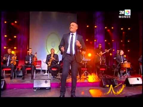 Youness Rebati 2014 - Kachkoul Chaabi - يونس الرباطي