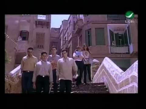 Ehab Toufic El Ayam El Helwa  ايهاب توفيق -  الايام الحلوة