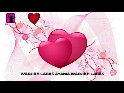 RIF SONG : Zakaria Wadjikh Labas  with lyrics