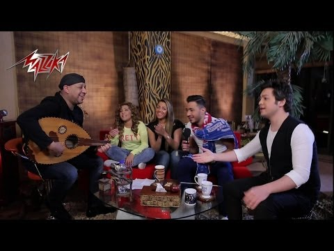 Kolo Ela El Om  - Essam Karika ft El Magmo3a  كله الا الام - عصام كاريكا