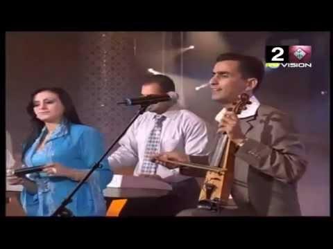 Rachid Swalmi 2014 - Ana mzawag A Madame - Chaabi 2014