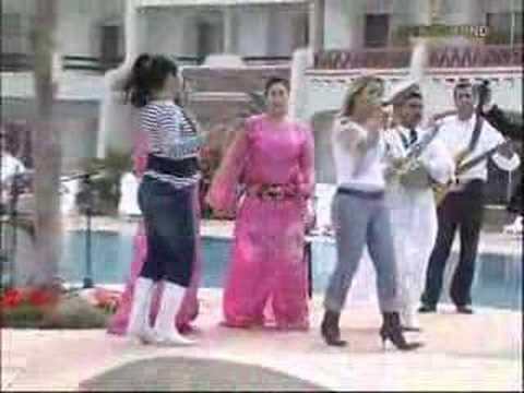 mohamed el gercifi video clip