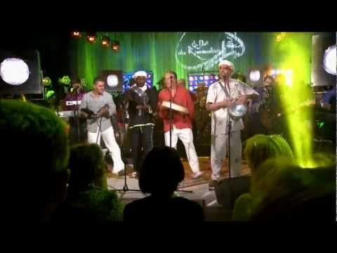 Orchestre National de Barbès - Sidi Yahia Bnet Paris HD
