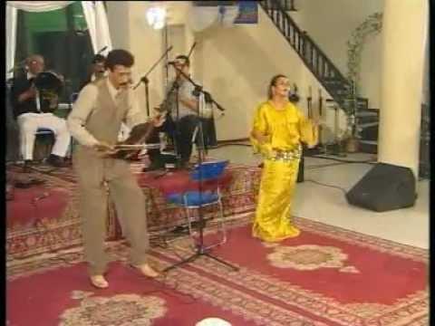 chaabi morocco music chikhat