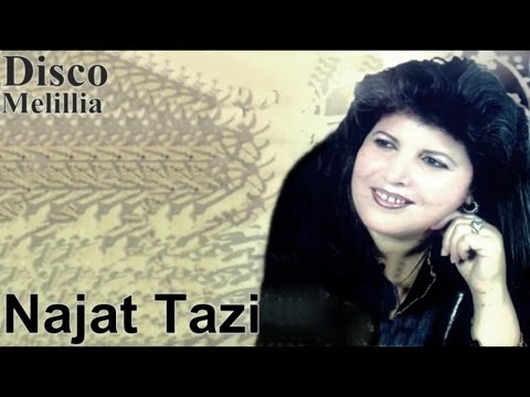 Najat Tazi - Chak Mara Darmos