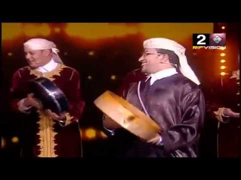 Abidat Rma 2014  - Chaabi 2014 -  عبيدات رمى