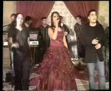 music nadia el berkania 2009 mp3