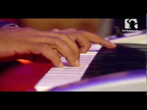 Iman Elwadi 2012 - Amis Amidan HD