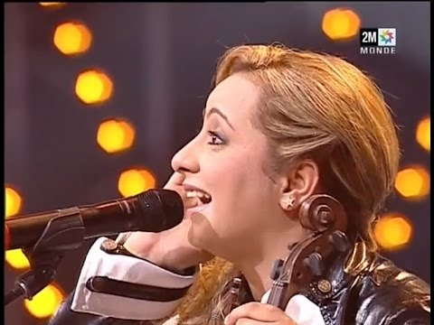 Zina Daoudia - Kachkoul Chaabi 2013 - Lala 3icha