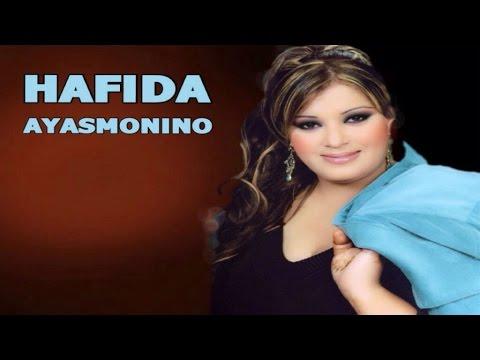 HAFIDA / Ayasmonino