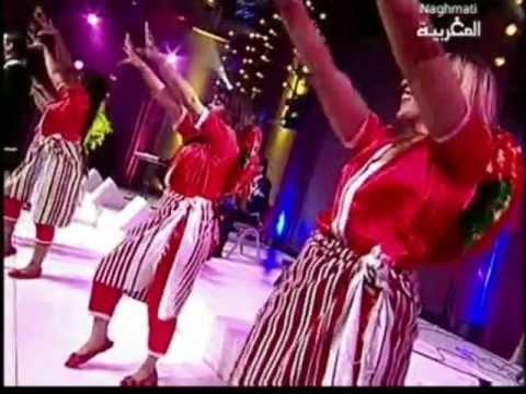 Abdou El Wazzani _ Ta9tou9a Jabalia * الطقطوقة الجبلية ـ عبده الوزاني