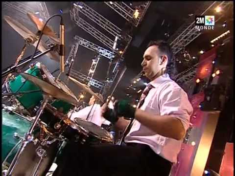 Hamid El Mardi  - Makayen Bass - Kachkoul Chaabi