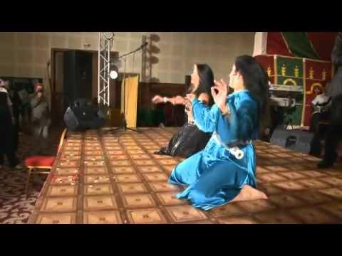 Special Dance Chaabi Maghrebi