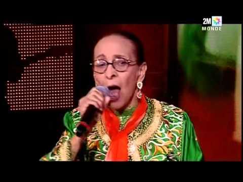 El Hajja El Hamdaouia et Omar Cherif 2014 - Daba Yeji - دابا يجي