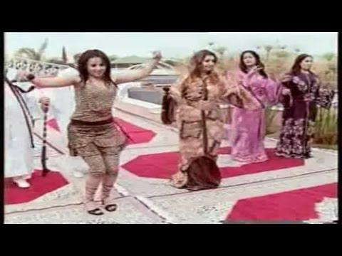 nadia laaroussi - نادية العروسي - شرق ولا غرب