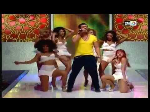 اغنية سعد المجرد المثيرة للجدل - قفطان 2013 caftan
