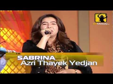 Sabrina 2012 - Azri Dayek Yadjen HD