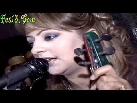 زينة الداودية - Zina Daoudia - Jedba 1