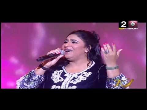 Zineb Yasser 2014 - 3AYNI MIZANI - Massar Safia - 2014 زينب ياسر