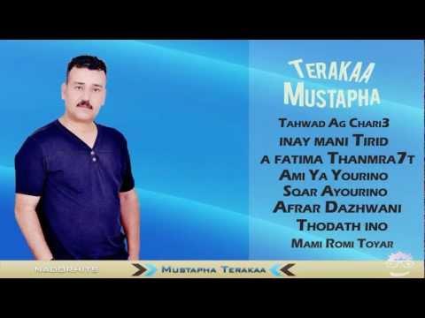 Mustapha Terakaa Live - A Fatima A Thanmra7t