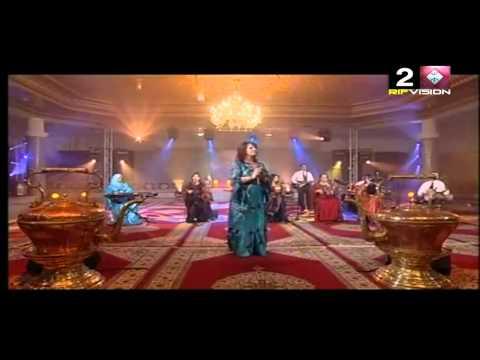 Fin Nsibak Ya Lmessrara - Chaabi Maroc 2013 - Jbala 2013