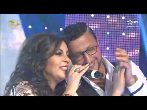 Daoudi & Fatima Zahra Laaroussi - Youm Yechbeh Youm / الداودي و فاطمة الزهراء لعروسي
