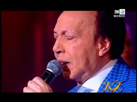 Haim Botbol 2013 - Galbi Majrouh- Massar 2M