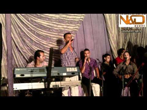Mostafa terakaa live Mariage Nador 2010.