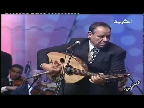 Abdelhadi Belkhayat _ Ya L'Bouhali * عبد الهادي بالخياط ـ يا البوهالي