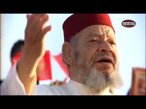 عبد الهادي بلخياط - الله معاك